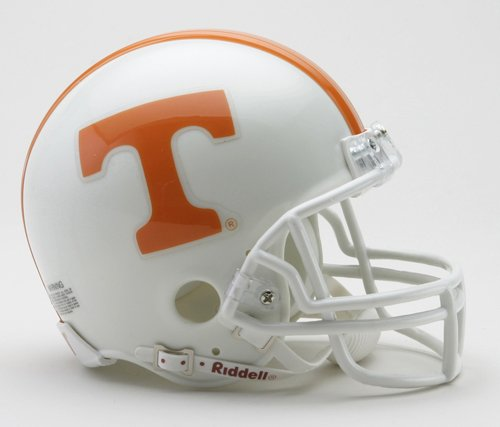 Mini Tennessee Replica Helmet (Riddell Tennessee Volunteers Replica Mini Helmet)