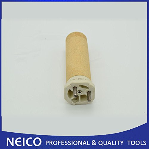 1.550/W para pistola de calor de pl/ástico Triac BT Resistencia NT136.916 de 230/V