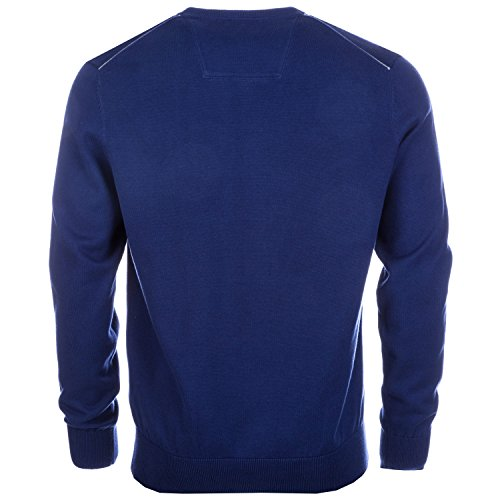 Timberland Herren Pullover blau blau