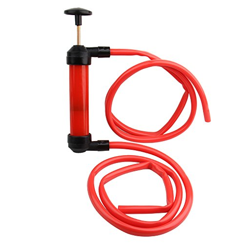 Hand Siphon Pump/ Air Pump Infator, Bang4buck Two Functions