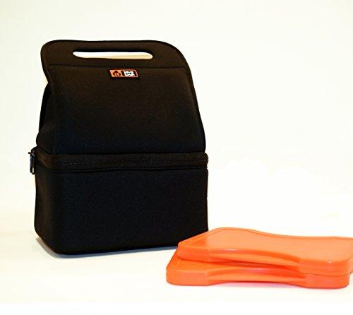 Lava Lunch Compartment Premium Neoprene product image