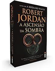 A Ascensão da Sombra - Série A Roda do Tempo – Vol.: (Série A roda do tempo vol. 4)