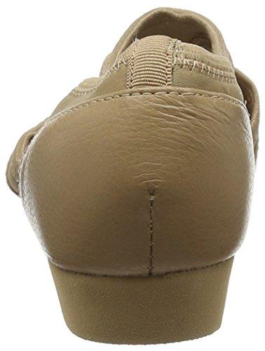 Fille caramel Chaussures Beige Jazz So Danca De Jz44 wCn0qqSExP