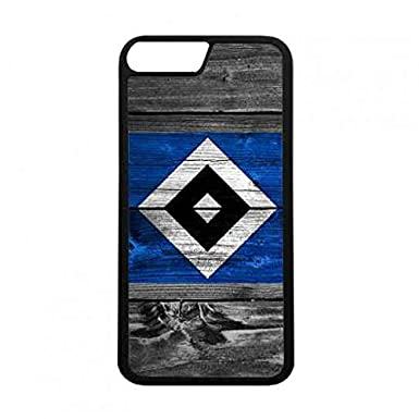 Fútbol Club Hamburger SV Teléfono Accesorios, Apple iPhone 7 ...