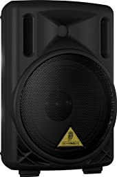Behringer B208d Active 220-Watt 2-Way Pa Speaker System With 8\