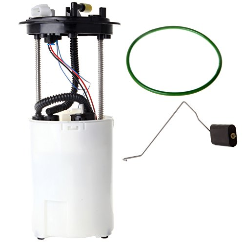 ECCPP Electric Fuel Pump Module Assembly w/Sending Unit Replacement for Buick Lucerne Cadillac DTS 2006 2007 V8 4.6LV8 4.6L E3709M