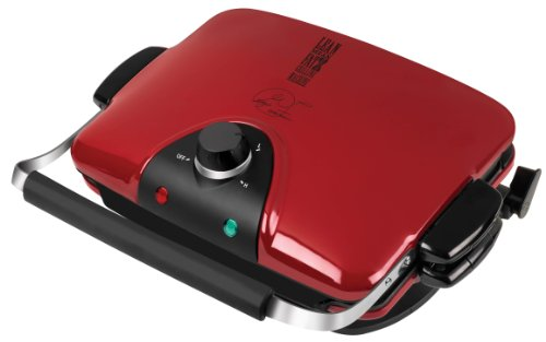 George Foreman GRP94WR The Next Grilleration G4 Nonstick Ind