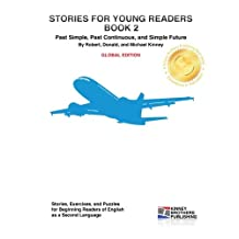 Stories for Young Readers, Book 2: Global Edition