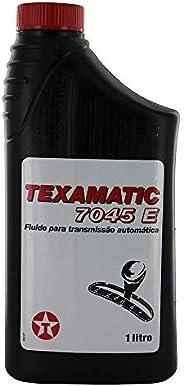 Óleo de Câmbio Automático Texamatic 7045e Dexron 3 Texaco Tx050 de 1 litro