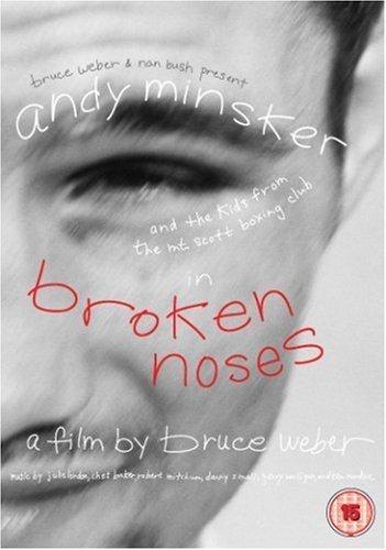 NEW Broken Noses (DVD) -