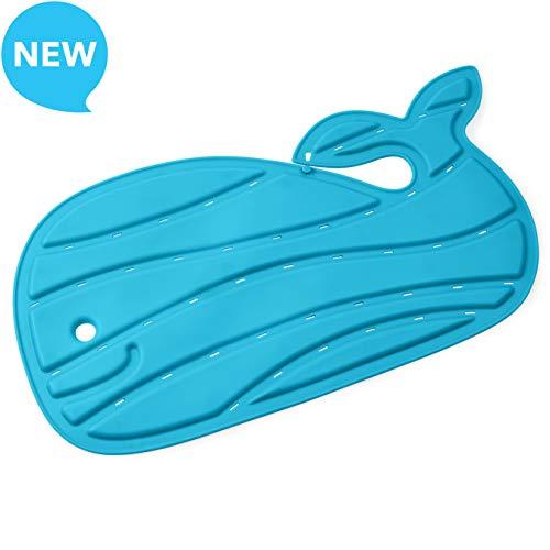 Skip Hop Moby Non-Slip Baby Bath Mat
