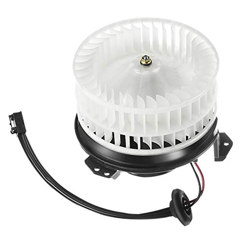 Chrysler Heater - 5