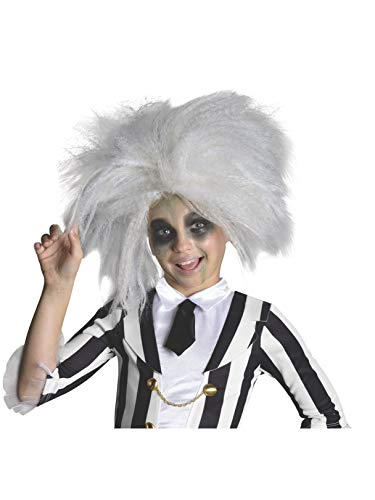 Rubie's Beetlejuice Child's Wig -