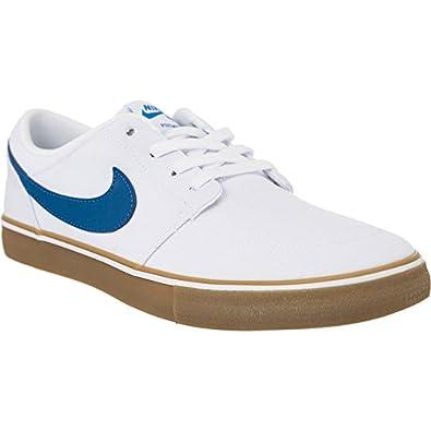 Nike SB Portmore II SS CNVS 880268-149
