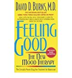 img - for Feeling Good: The New Mood Therapy (Paperback) By (author) David D. Burns book / textbook / text book