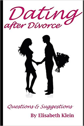 Books about dating after divorce