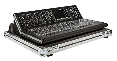 Flight Case for Midas M32 Digital Mixing Desk (Best Digital Mixing Desk)