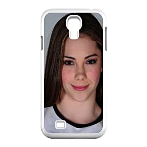 Celebrities McKayla Maroney Samsung Galaxy S4 9500 Cell Phone Case White Protect your phone BVS_667627