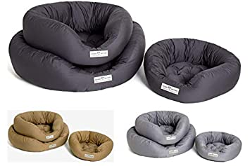 Hound & Nature Cama para Perros/Perros Nest/Donut Estable Agradable Lavable hasta 60