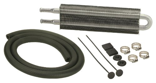 Derale 12200 Dyno-Cool Power Steering Cooler Kit