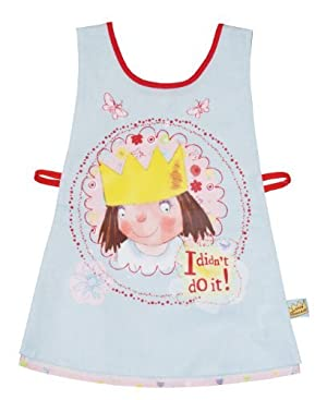 Little Princess I Didnt Do It Tabard by Little Princess