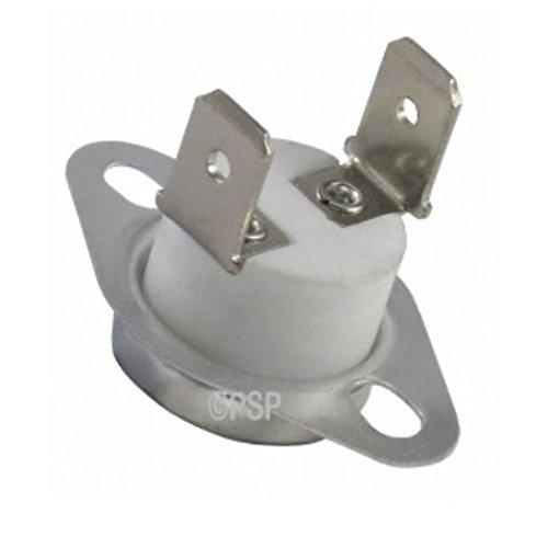 PelletStovePro - Vista Flame Pellet VF100 Low Limit Switch F120 - EF-015