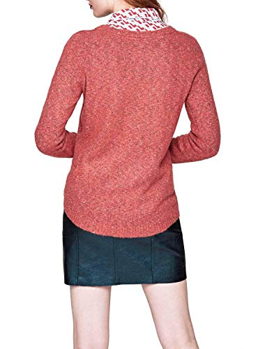 Pepe Jeans PL701370 Pullover Femmes Rouge