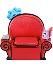 Leapfrog Blue's Clues and You! Play and Learn Thinking Chair