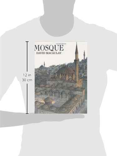 Mosque by HMH Books for Young Readers (Image #1)