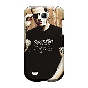 Protector Hard Cell-phone Case For Samsung Galaxy S4 Mini (WTO1855xoKs) Allow Personal Design Trendy Avenged Sevenfold Band Members Image