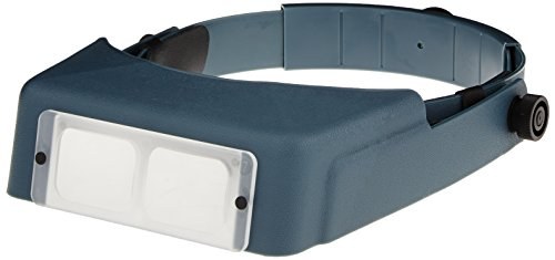 - Donegan Optical Binocular Magnifier, Lensplate No.7