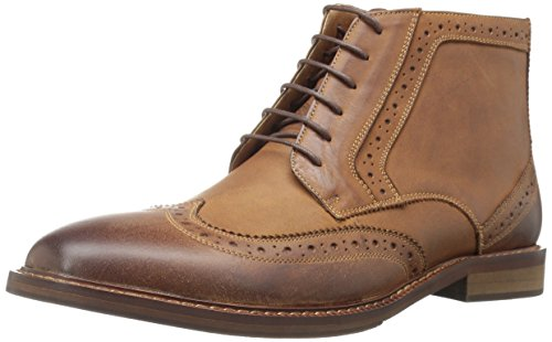 Steve Madden Men's Daegan Boot, Tan, 10 M US