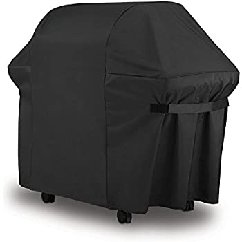 weber genesis grill cover Amazon.: BBQ Gas Grill Cover 7107 for Weber: 44x60 in Heavy  weber genesis grill cover