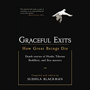 Graceful Exits Audiobook