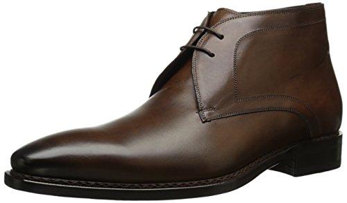 Mezlan Men's Tuy Chukka Boot - Brown - 13 D(M) US