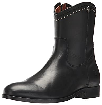 FRYE Women's Melissa Stud Short Boot
