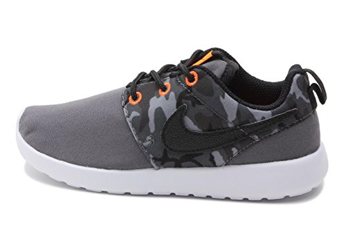Nike Roshe One Print Toddler Little Kid Boys Shoe Dark Grey/Cool Grey/Anthracite/Black