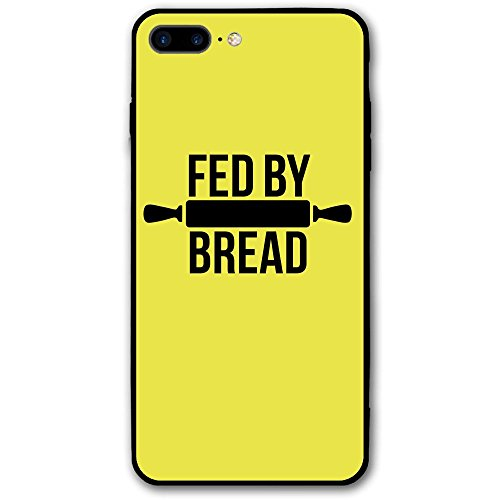 IPhone 7 Plus Case Bread Fed Scratch-Resistant Cover Skin Cover For IPhone 7 Plus 5.5 Inch]()