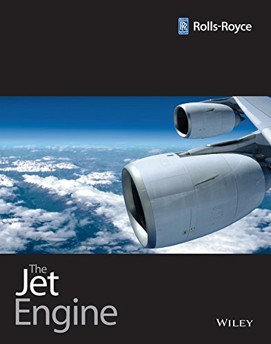 The Jet Engine - Aircraft Engine