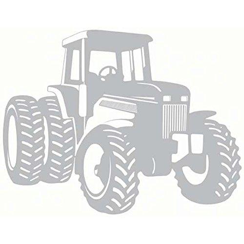 Tractor Sudden Shadows