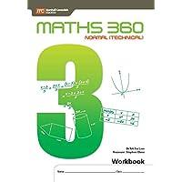 Maths 360 Workbook 3 (Normal Technical)