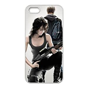 Terminator Design Personalized Fashion High Quality Phone Case For Iphone 5S