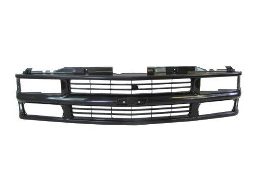 95 chevy 1500 black grill - 1