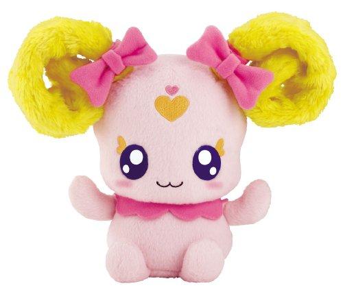 - Smile Precure ! Omimi Kurukuru Foppish Candy !