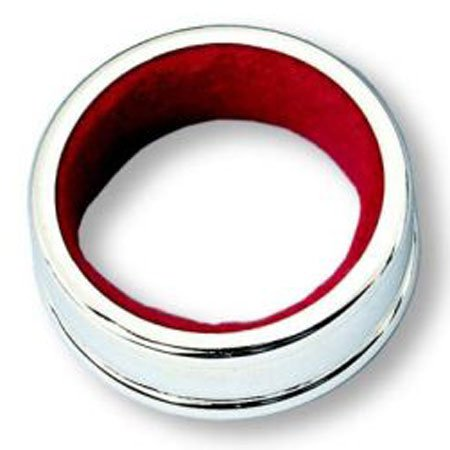 Silver Drip Ring Set of 2 | 9333-BX, #7256