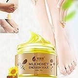 Yeefant Honey Foot Care Wax Horny Moisturizing
