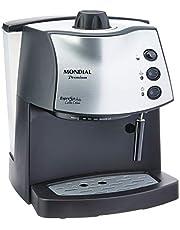 Máquina de Café Espresso Coffee Cream