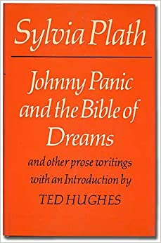 Book Johnny Panic and the Bible of Dreams