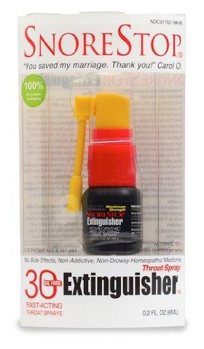 snore stop spray - 6
