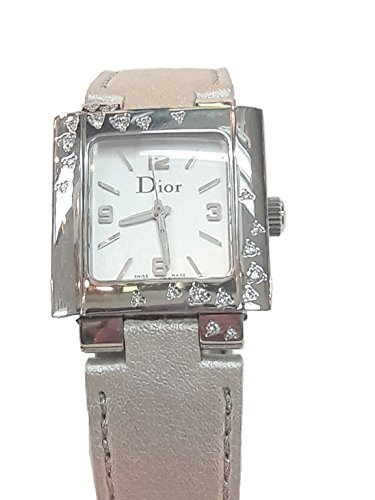 Christian Dior Ladies Watches Riva M Sparkling D98-1014 - 41JmykgwkjL - Christian Dior Ladies Watches Riva M Sparkling D98-1014